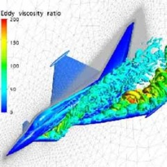 Webinar: Recent Advancements in Turbulence Modelling with Dr. Florian Menter