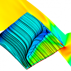 Turbulence Part 3 - Selection of wall functions and Y+ to best capture the Turbulent Boundary Layer