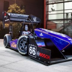 Formula SAE teams aim for the podium with CFD