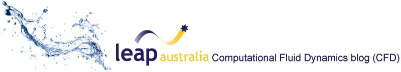 Computational Fluid Dynamics (CFD) Blog - LEAP Australia & New Zealand