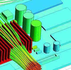 Solving Conjugate Heat Transfer problems