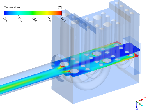 multistage heat exchanger design optimization Research paper shell & tube heat exchanger thermal design with optimization of mass flow rate and baffle  ldrp –itr, gandhinagar, guj, india abstract a characteristic of heat exchanger design is the procedure of specifying a design heat transfer area and pressure drops and  optimization methods implemented for sthe has been.