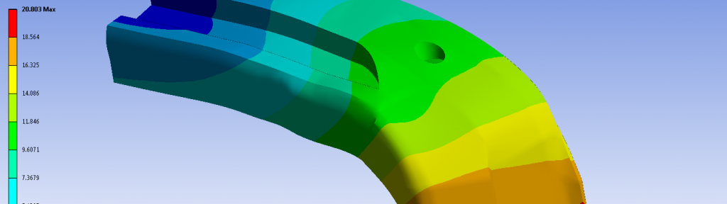 ANSYS PolyFlow Featured Image