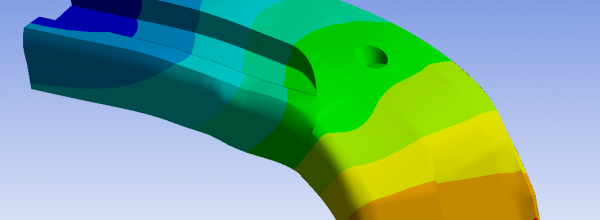 Fast ROI using simulation of polymer manufacturing processes