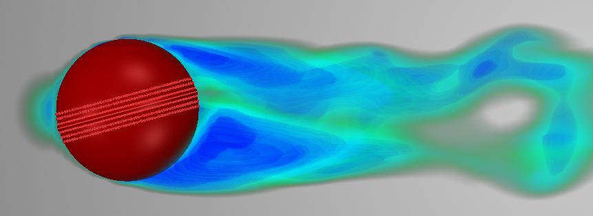 How can CFD help us better understand the physics of reverse