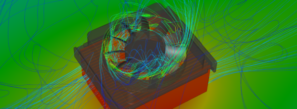 2021 New Product Spotlight: Ansys CFD-Pro