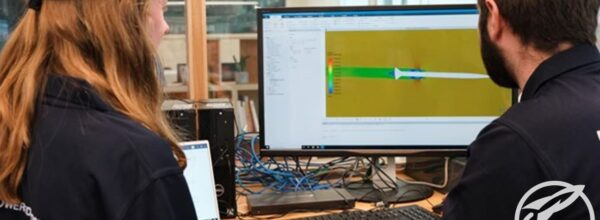 Monash High Powered Rocketry blasts onto the world stage